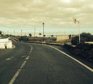 3-Situación actual Camino Los Lirios