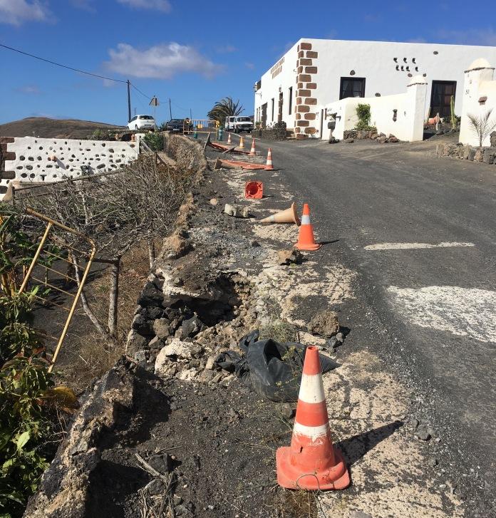 Camino La Caldereta
