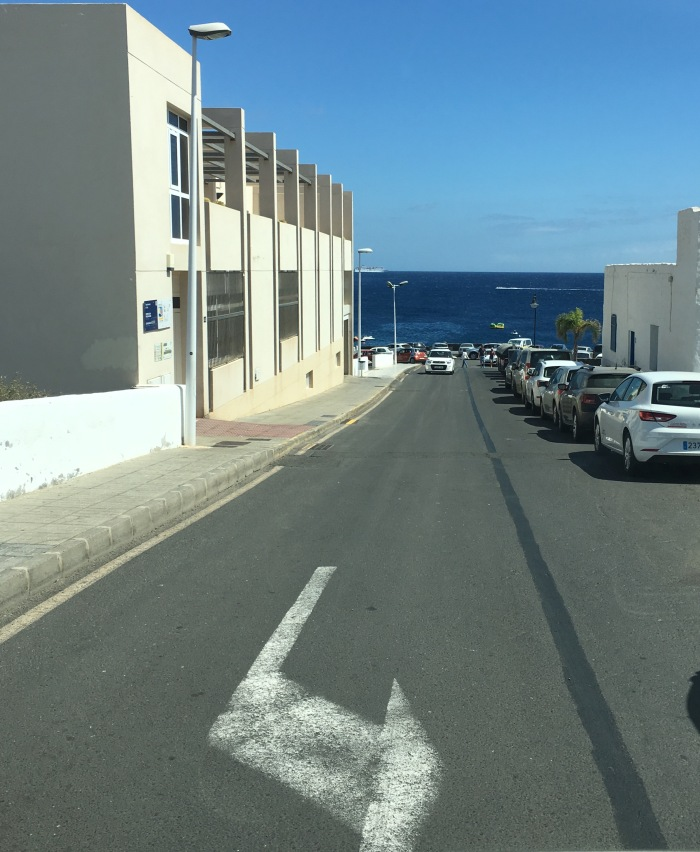 Calle Bajamar