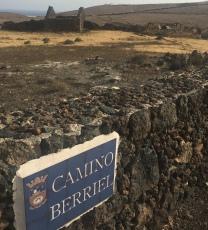 5-BIC Camino Berriel