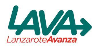 Logo Lanzarote Avanza